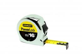 Stanley Powerlock Tape 8m (26')