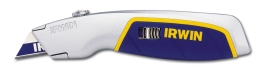 Irwin Pro Touch Retractable Blade Knife