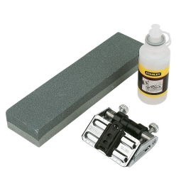 Stanley Sharpening Kit For Chisels & Plane Irons