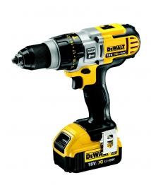 Dewalt Dcd985m2 18v Premium Xrp Combi Drill
