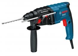 Bosch Sds+ Hammer Drill - Bosch Gbh 2-20d Sds+ Hammer Drill 110v