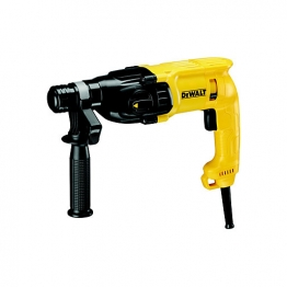 Dewalt D25033k-lx 22mm 3 Mode Sds+ Hammer Drill 110v