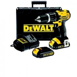 Dewalt Dcd785c2 18v Xr Li-ion Compact Hammer Drill Driver