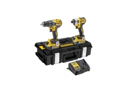 Dewalt Xr 18v Brushless Ia Kit Ds150