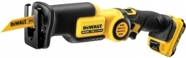 Dewalt Dcs310d2-gb Cordless 10.8v Xr Reciprocating Saw