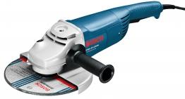 Bosch Gws 22-2301 Angle Grinder 230mm 110v