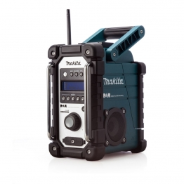 Makita Dab Job Site Radio
