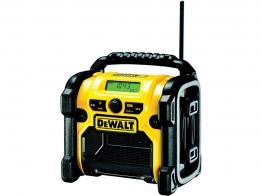 Dewalt Xr Digital Compact Radio