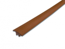 4trade Multi Height T Bar Oak 900mm