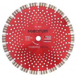 Spectrum Universal Turbo-segmented Diamond Blade Tcx15 230mm