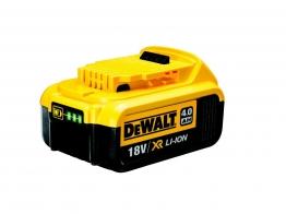 Dewalt 18v 4.0ah Xr Li-ion Slide Battery Pack