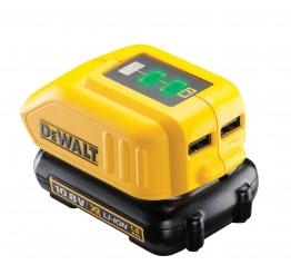 Dewalt Usb Battery Pack Adaptor