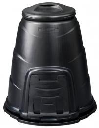Compost Converter Bin Black 220l