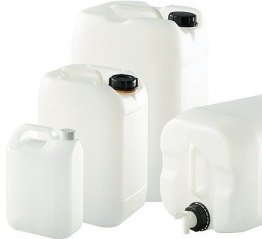 Plastic Water Container 25l