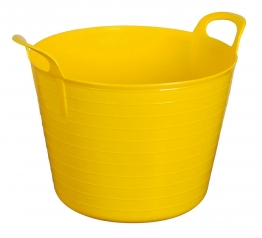 Strata Builders Bucket Yellow 14l