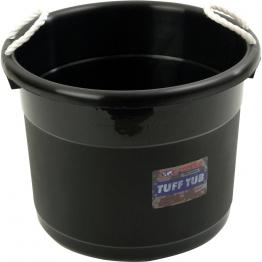 Contico Tuff Tub Black E-defender-12 69l