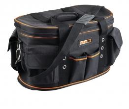 Holdon Heavy Duty Oval Tool Storage Bag