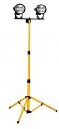 Tripod Worklight 500w 240v Twin E709080