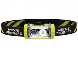 Unilite Ps-hs Adjustable Head Torch