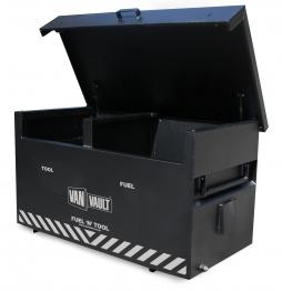 Van Vault Fuel 'n' Tool Store Box