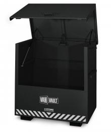 Van Vault 4 - Store Box