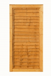 Timber Gate Heavy Duty Dip Treated 1815mm X 915mm