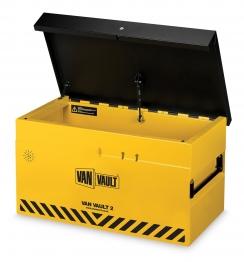 Van Vault 2 920mm X 560mm X 490mm S10250