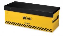 S10260 Van Vault Outback 1369mm X 590mm X 490mm