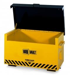 Van Vault Chem Safe Store Box