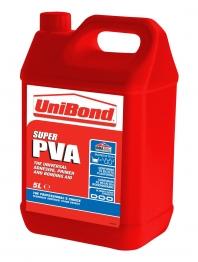 Unibond Super Pva Building Adhesive 5l
