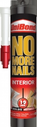 Unibond No More Nails 310ml Cartridge