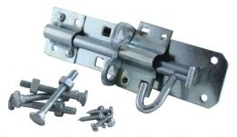 4trade Padbolt Galvanised 150mm