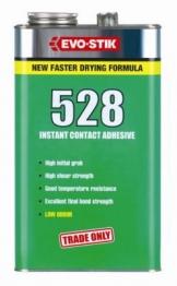 Evo-stik 528 Contact Adhesive 5l