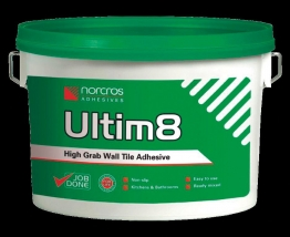 Norcros Ultim8 Ready Mix Adhesive