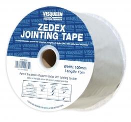 Zedex Dpc Joint Tape 100mm X 15m