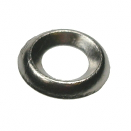 4trade Screw Cup 6g Nickel Surface Pk25