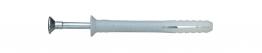 Dewalt Bsc-nhs8/45 X 80 Nylon Hammer Screw-hp B X 50