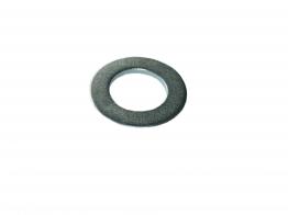 Washers M12 X 24mm X 2.5mm Zinc Plated
