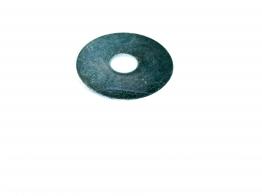 Washers Steel M5 X 25mm Bright Zinc Plated
