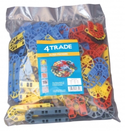 4trade Ultra Packers (mixed) Bag 150