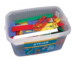 4trade Assorted Starter Pack Wedges & Packers Tub