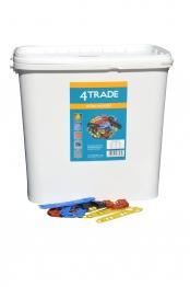 4trade Ultra Packers (mixed) Tub 300