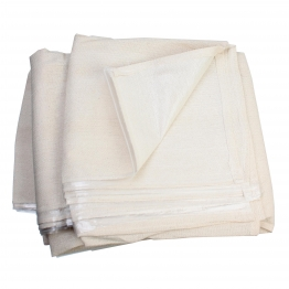 4trade Cotton Twill Dustsheet Plastic 3.6m X 2.7m