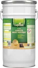 Cuprinol 5 Star Complete Wood Treatment (wb) 25l