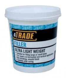 4trade Lightweight Filler 1l