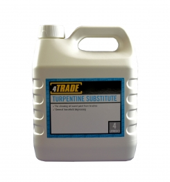 4tradeturps Substitute For General Houshold Cleaning 4l