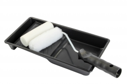 4trade Mini Roller Kit