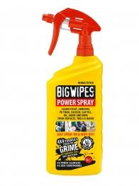 Big Wipes 4x4 Power Spray 1l
