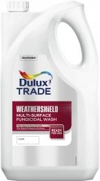 Dulux Weathershield Multi Surface Fungicidal Wash 5l