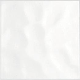 Bct Reflections Gloss Bumpy White 148mm X 148mm